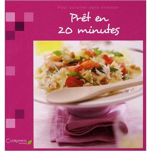 Prêt en 20 minutes