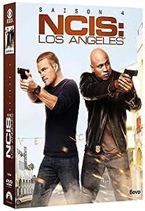NCIS : Los Angeles - Saison 4