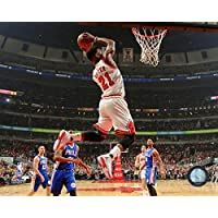 Jimmy Butler 2015-16 Action Photo Print (27,94 x 35,56