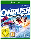 Onrush Day One Edition [Xbox One]
