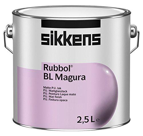 Preisvergleich Produktbild Sikkens Rubbol BL Magura       2,500 L