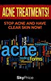 Die besten Now Foods Detoxes - Acne: Acne Treatments! Stop Acne and Have Clear Bewertungen