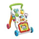 Samber Trotteur Chariot de Marche Baby Walker Marcheur Bébé Chariot d'Activité Trotteur Enfant Apprendre à Marcher Bébé Multifonctionnel