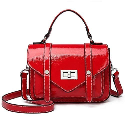 Wghz Frauen 'S Sommer Saison Tasche Paket Gesteppte Umhängetasche Mini Cross Body Frauen Handtasche Kupplung Klassische Abendtasche Für Frauen Handtaschen \u0026 Paket (21X9X14 cm / 8,27X3,54X5,5 (Klassische Gesteppte Tasche)
