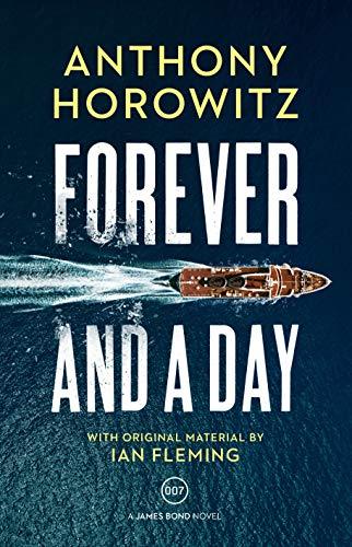 Forever and a Day (James Bond 007) (David Bond)