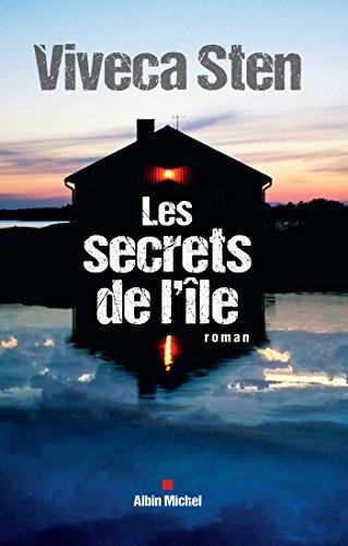 Les Secrets de l'île (LITT.GENERALE) (French Edition)