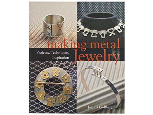 Making Metal Jewelery