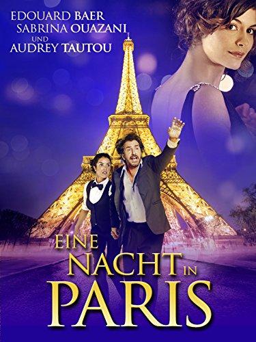 Paris Seine-touren (Eine Nacht in Paris)