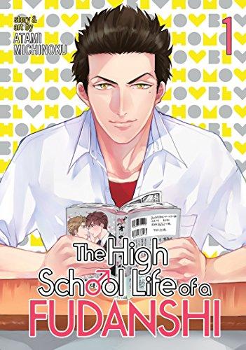 The High School Life of a Fudanshi (High-school-kunst)