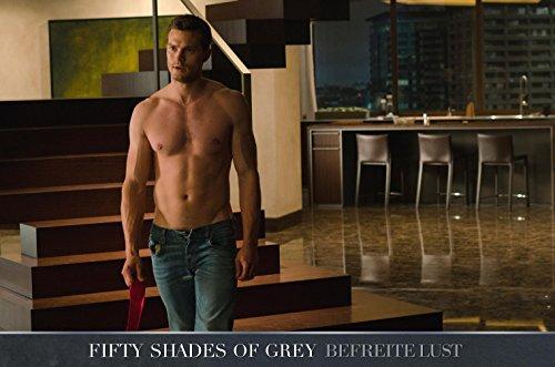 Fifty Shades of Grey: Befreite Lust – Ultra HD Blu-ray [4k + Blu-ray Disc] - 7