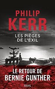 """Afficher """"Bernie Gunther n° 9<br /> Les pièges de l'exil"""""""