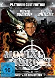 Moving Target - Uncut & HD-Remastered (Platinum Cult Edition)