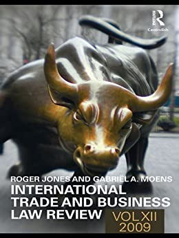 Business Law International (BLI)