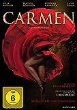 Carmen (OmU, Restaurierte Jubiläumsedition) [Alemania] [DVD]