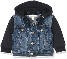 Pumpkin Patch Baby-Jungen Jacke Knit Denim Jacket