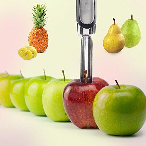 ORBLUE Apfelentkerner aus Edelstahl - 3