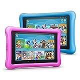 Das neue FireHD8 KidsEdition-Tablet, 8-Zoll-HD-Display