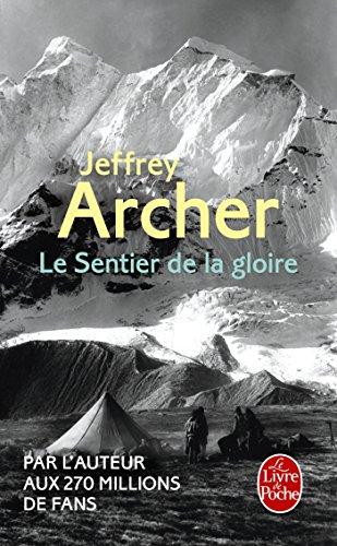 Le Sentier de la gloire par Jeffrey Archer