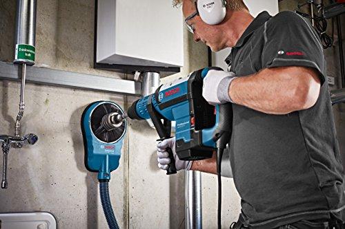 Bosch Professional GDE 162, allen bohrenden Geräten Kompatibel mit, max. 162 mm Bohrdurchmesser, 500 g Gewicht