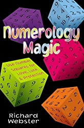 Numerology Magic by Richard Webster (1999-08-08)