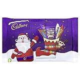 Cadbury Small Selection Box Chocolate, 95 g
