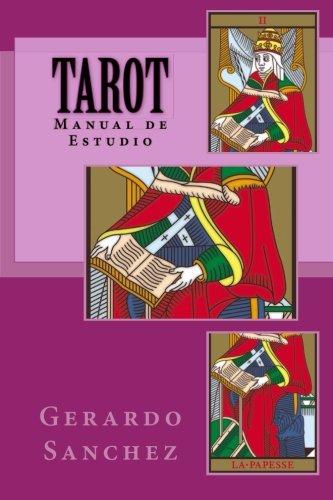 Tarot: Manual de Estudio: Volume 1