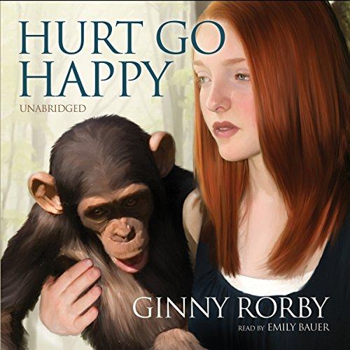 Hurt Go Happy  Audiolibri