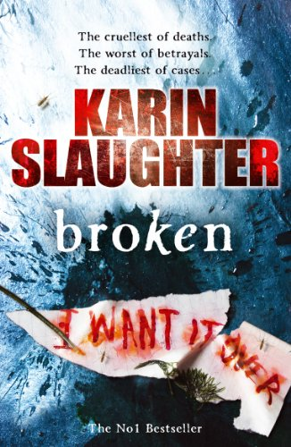 Broken (The Will Trent Series)