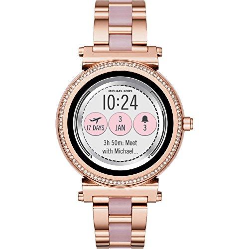 Michael Kors Unisex-Armbanduhr MKT5041
