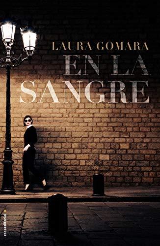En la sangre de Laura Gomara