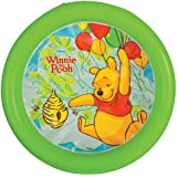 INTEX Baby-Pool Winnie the Pooh 61x15 cm, 2 Außenringe, ca.15 Liter // Planschbecken Babypool Pool Schwimmbecken Kinderpool
