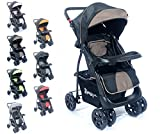 Buggy S4 Jogger Kinderwagen Sportwagen Kindersportwagen