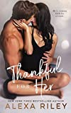 Thankful For Her by Alexa Riley front cover