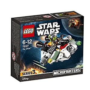 LEGO Star Wars Microfighters 75127 - The Ghost, Series 3