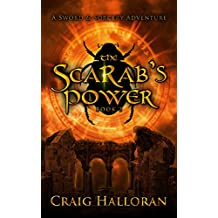 The Scarab's Power (The Savage and the Sorcerer Book 2) (English Edition)
