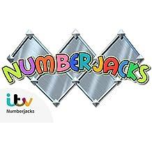 Numberjacks - Numberjacks Are On Their Way