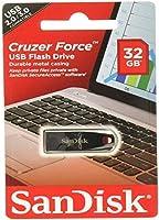 SanDisk SDCZ71-032G-B35 USB 2.0, 32 GB