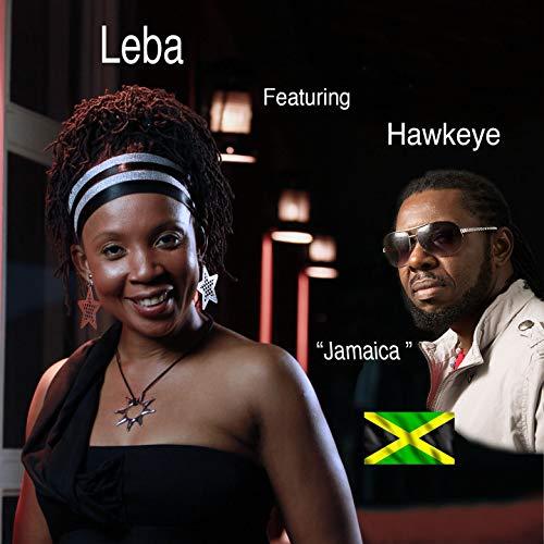 Jamaica (Sly and Robbie Instru...