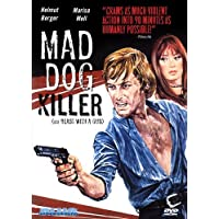 Mad Dog Killer (aka Beast With A Gun) by Helmut Berger