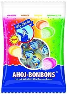 Ahoj Bonbons Effervescents Menge:150g