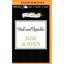 Pride and Prejudice (The Classic Collection) by Jane Austen (2015-02-17)