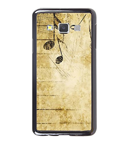 ifasho Designer Back Case Cover for Samsung Galaxy A7 (2015) :: Samsung Galaxy A7 Duos (2015) :: Samsung Galaxy A7 A700F A700Fd A700K/A700S/A700L A7000 A7009 A700H A700Yd (Symbol Of Music St Petersburg Russia Samsung Guru Music 2 Duos Sm B310E White)  available at amazon for Rs.482