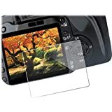 Screen Protection Film For Canon Eos 1300D 18MP Digital SLR Camera (Pack Of 2)