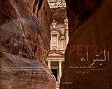 Petra. Wunder in der Wüste, Bildband: Auf den Spuren von J.L. Burckhardt alias Scheich Ibrahim