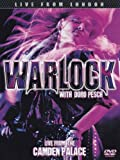 Warlock - Live From London