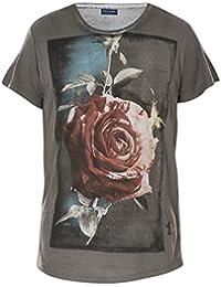 Religion - T-shirt - Homme noir noir