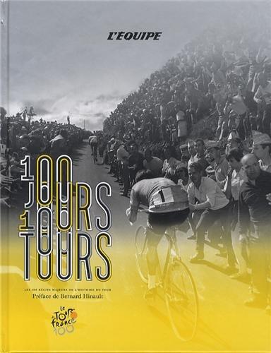 100 JOURS - 100 TOURS