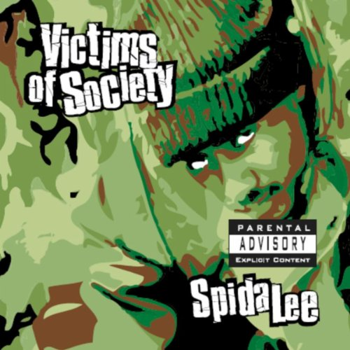 Victims of Society (Clean) [Explicit]