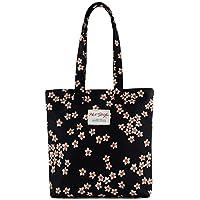 [HotStyle Fashion stampato] Cute Floreale Borsa da viaggio scuola bookbag per ragazze