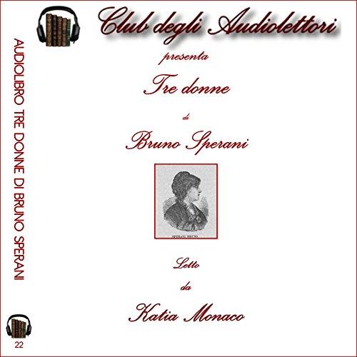 Tre Donne  Audiolibri